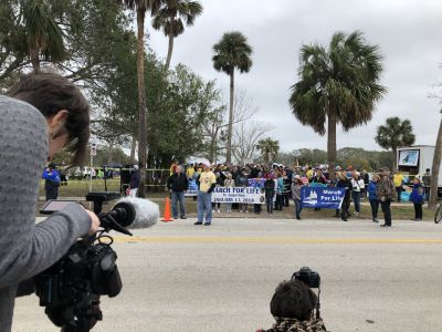 St. Augustine March for Life
