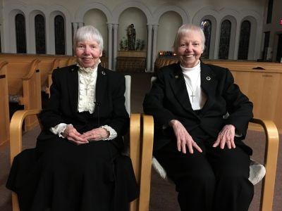 Sister sisters